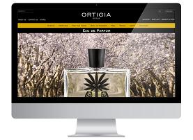 recent project Ortigia