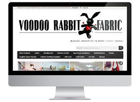 recent project Voodoo Rabbit