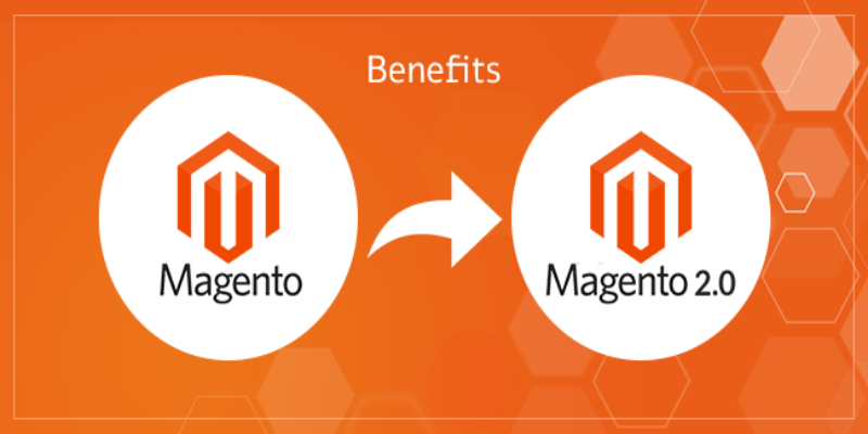 5 Important Benefits of Magento 1 to Magento 2 Migration Service