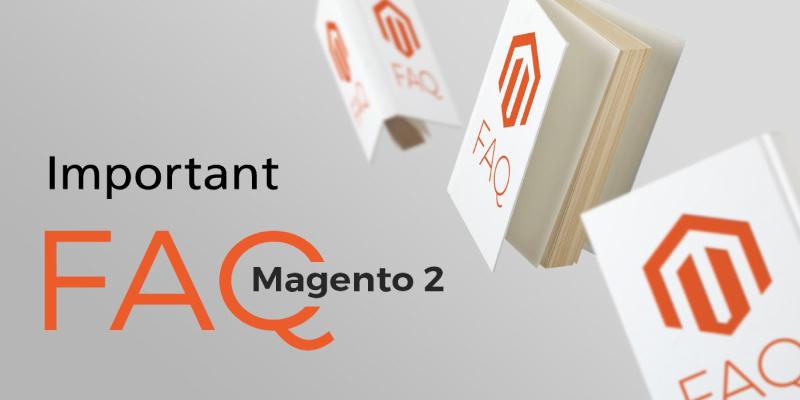 Important FAQs Regarding Magento 1 to Magento 2 Migration Service