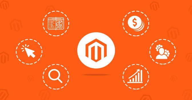 Why Magento is the Most Preferred CMS for E-commerce Industry?